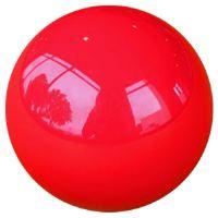 Koule Snooker 52,4 mm, red