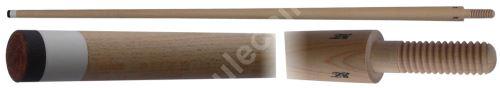 Maple spike cannon, Mojmír Zidek, 10-12 mm
