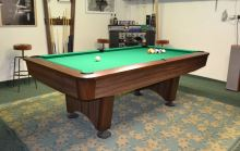 Kulečník Pool Billiard WINNER II 6ft