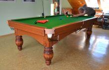 Snooker Phoenix 9 feet