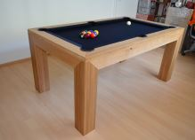 Kulečník pool billiard REZIDENT 4 FT