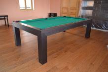 BOND snooker pool billiards 8 FT