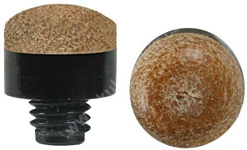 Screw skin UH ??- diameter 12mm, plastic thread