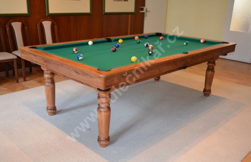 Snooker pool billiards amateur, slate board game