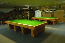 Snooker EXPERT 12ft