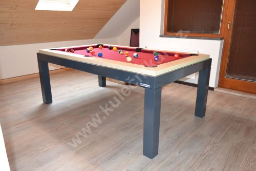 Snooker pool billiards NEW AGE