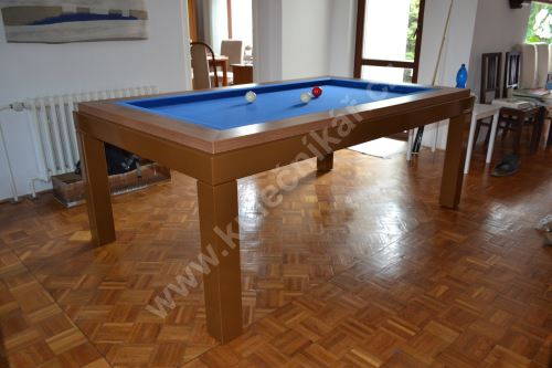 Carom billiards NEW AGE - dining table