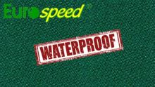 Plátno poolové sukno EUROSPEED 45 waterproof Y/G