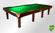 Snooker Royal 12 feet