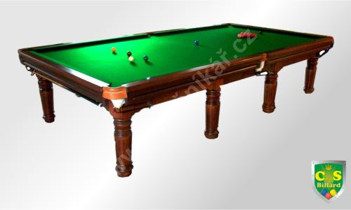 Snooker Royal 12 feet