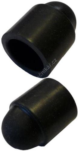 Převlečná gumová ochrana tága - kratší