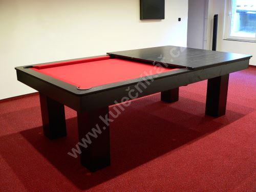 Cover plate for snooker 6.5 feet 190x95cm LAMINO