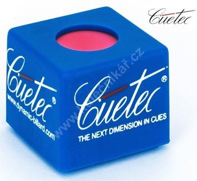 Plastová krabička na křídu CUETEC