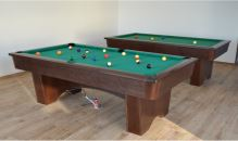Billiards Master Pool 8 feet