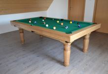 ROYAL Billiards Pool 7.5 feet