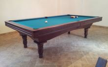 Kulečník pool billiard AMADEUS 9ft