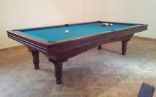 STANDARD Billiards Pool 9 feet