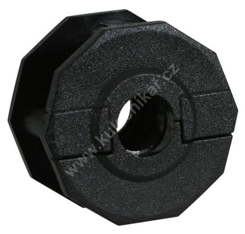 Grommet F3 for table football without bearing