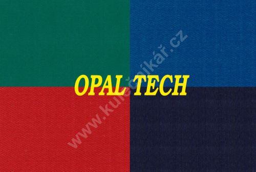 Opal billiard cloth - red 150 cm