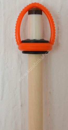 The rubber clamp for bonding leather, PVC
