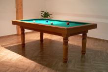 Carom Billiards QUEEN 180