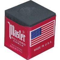 Křída na tágo MASTER Chalk, Black