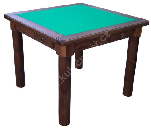 Card table Modus - 4 feet