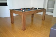 Kulečník pool billiard REZIDENT 5 FT