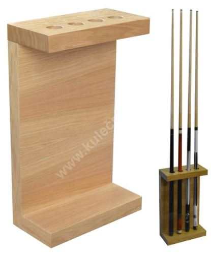 "Stand on cue hanging wall ""I"" Standard, 6 cues"