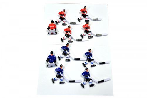 Sada hráčů pro tyčový hokej CLASIC