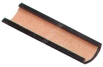 Sharpening the skin billiard cues - short flat