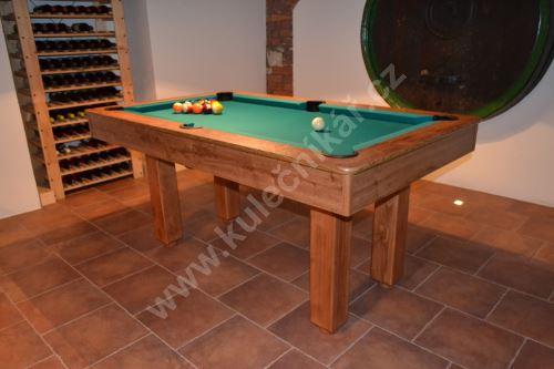 Snooker pool billiards BILL, slate board