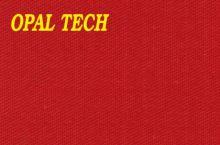 Karambolové plátno OPAL TECH Red, 150 cm
