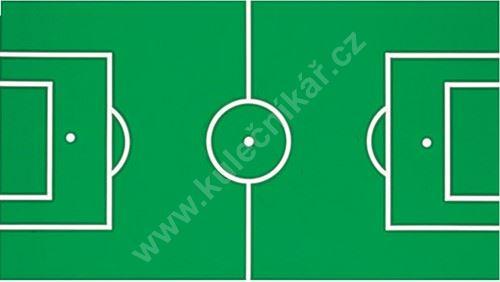 Hrací plocha na stolní fotbal ARENA 114