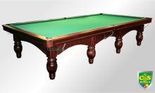 Snooker PEGAS 12ft