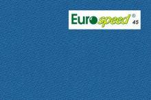 Billiard pocket billiard cloth EUROSPEED - Blue Eletrick
