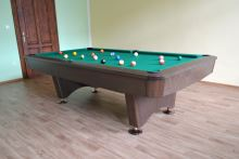 Kulečník EXPERT II Pool billiard 9ft