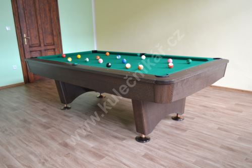 Kulečník EXPERT II Pool billiard