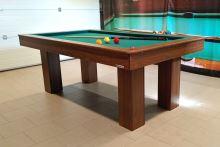 Kulečník karambol TITAN 160 - karambolový stůl
