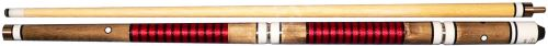 Universal Cues Cue Stick - 4-piece