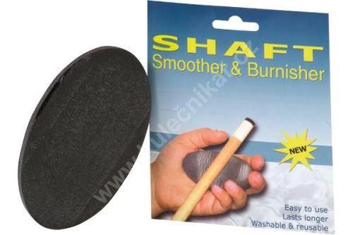 Houbička SHAFT Leští a čistí špice tága
