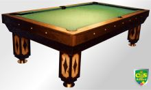 EXCELLENT Billiards Pool 9 feet