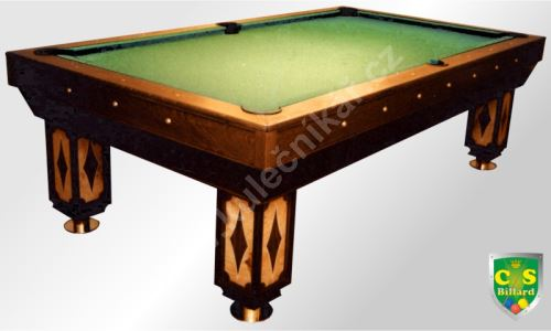 Snooker Excellent 12 ft.