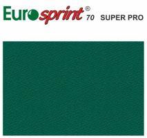 Poolové sukno EUROSPRINT 70 SUPER PRO B/G 198cm