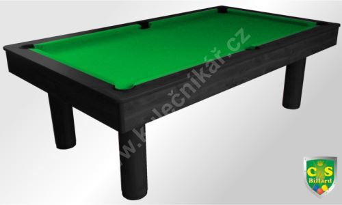 Snooker Magic 12 feet