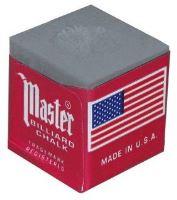 Chalk for billiard MASTER Chalk, red