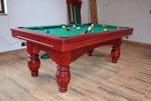 PHOENIX Billiards Pool 6 ft