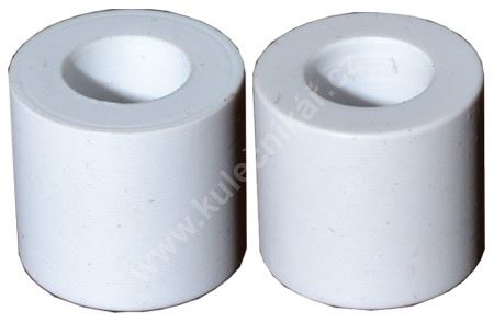 Underwire glued LONGONI CBR 2 - diameter 11.2 mm