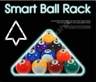 Smart Magic Ball Rack FOR rozstřelová pad, catcher