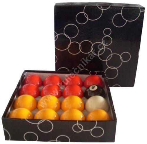 Billiard pool balls CASINO - 57.2 mm